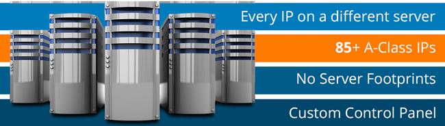 IP NetworX Hosting