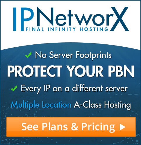 IP NetworX