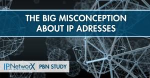 Misconceptions ips